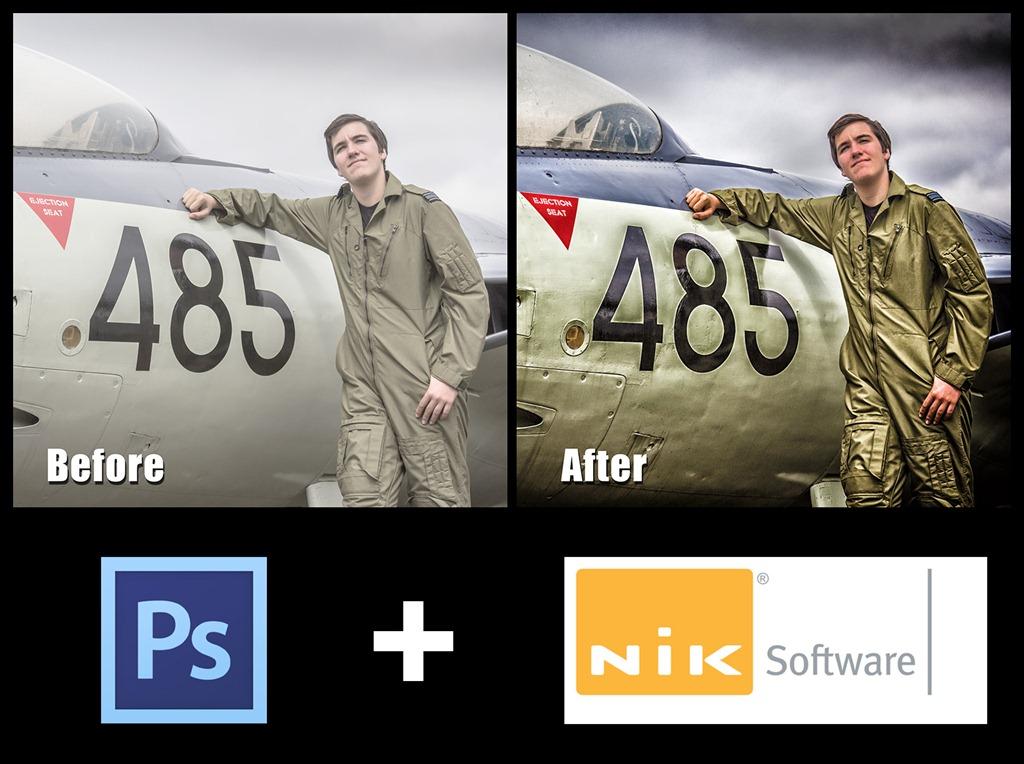 Nik software плагины для фотошоп cs6