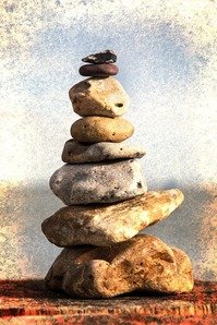 Adorama Pebbles