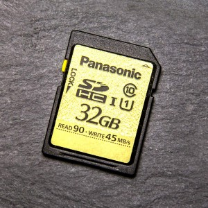 Panasonic-SD