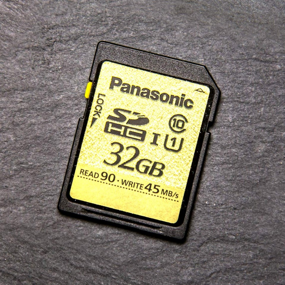 How to Restore Deleted Files on a SD Card with Pictures