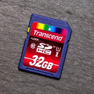 Transcend-SD