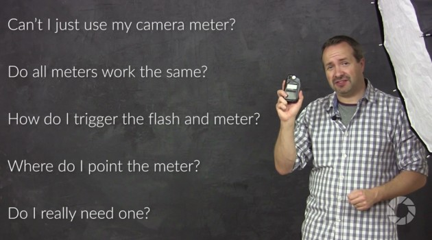 Flash-Meter-Cover