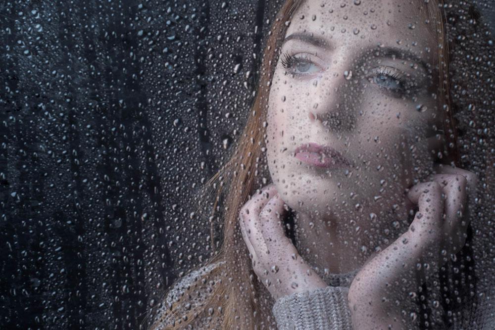 Rainy Portraits In The Studio Gavtrain Com