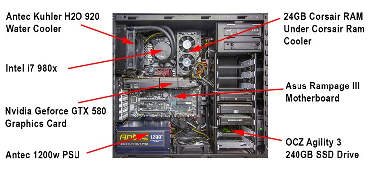 New PC-1600
