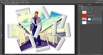 10 Polaroids-HOWTO