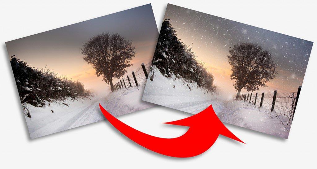 Instant Snow-2