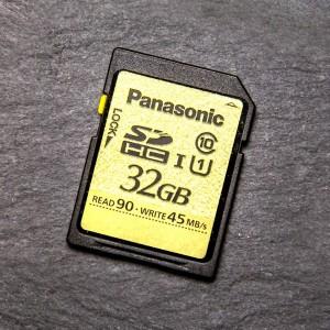 Panasonic-SD