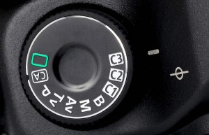5D-Mode-Dial