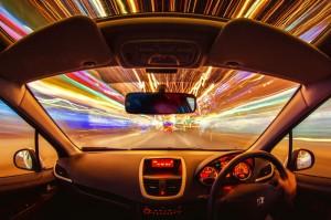 Christmas-Lights--Car
