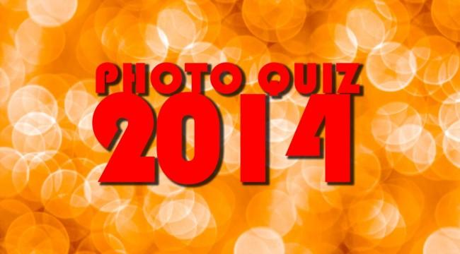 Quiz-2014