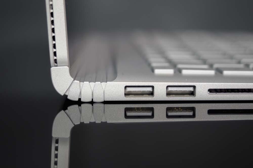 Surface Book Review | Gavtrain com